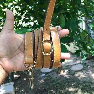 Gucci Vintage Bag strap 😊Authentic